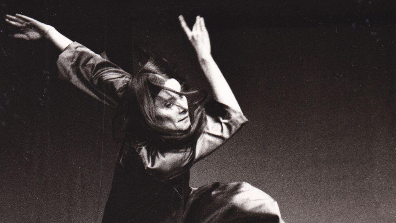 Close Up - Een Uitzinnige Beheersing - Leven En Dans Van Krisztina De Chatel