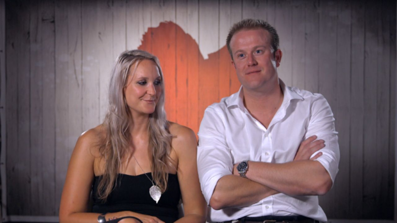 First Dates - Seizoen 18 Afl. 17 - Aflevering 17