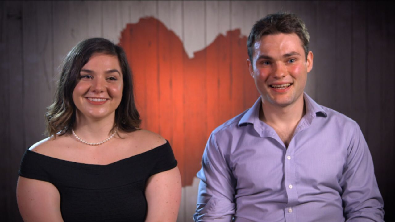 First Dates - Seizoen 18 Afl. 18 - Aflevering 18