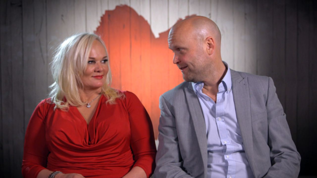 First Dates - Seizoen 18 Afl. 19 - Aflevering 19