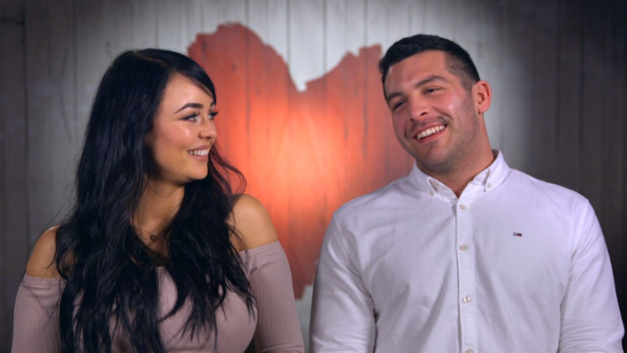 First Dates - Seizoen 18 Afl. 23 - First Dates