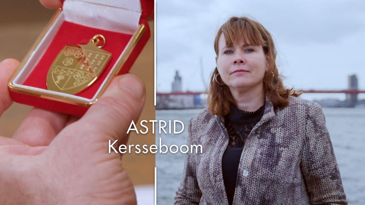 Verborgen Verleden - Morgen 19:45 - Seizoen 8 Afl. 10 - Astrid Kersseboom