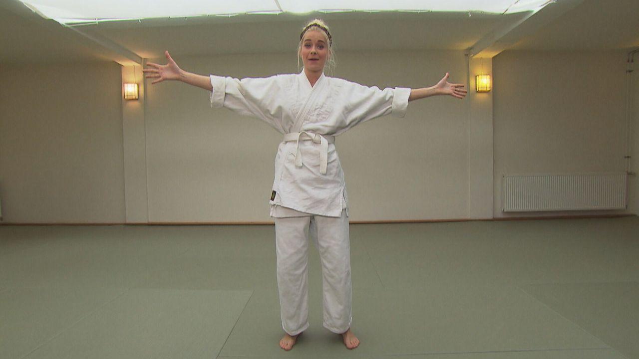 Het Klokhuis Aikido
