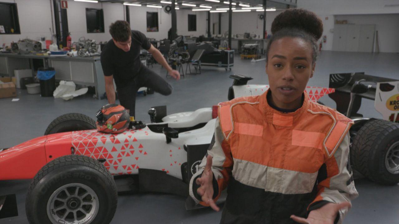 Het Klokhuis - Formule 2