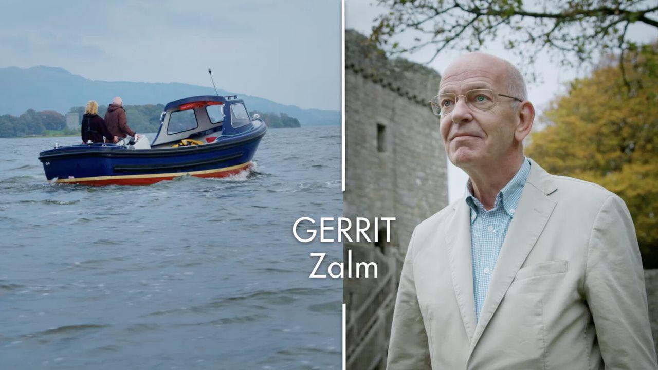 Verborgen Verleden - Gerrit Zalm