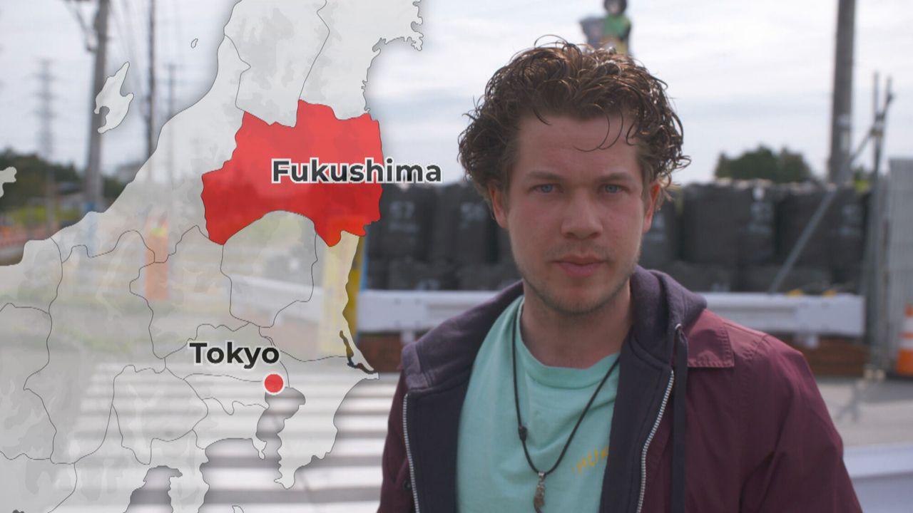 Het Klokhuis - Kernramp Fukushima