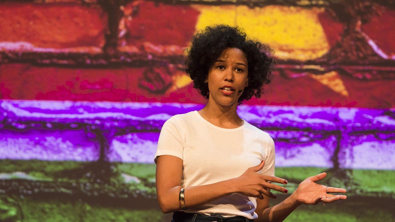 Brainwash Talks - Emma Lesuis: Diversiteit