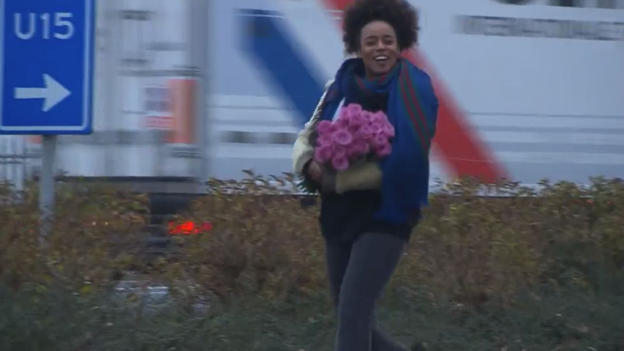 Het Klokhuis - Bloemenveiling