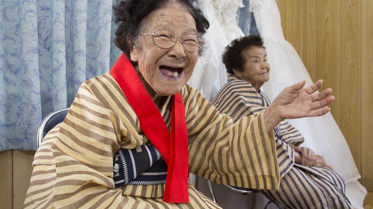 Last Days Okinawa, Japan