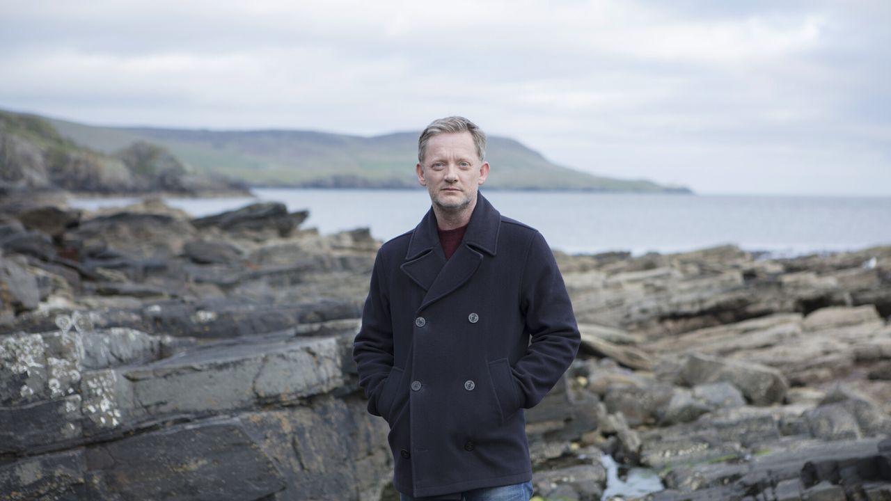 Shetland - Shetland