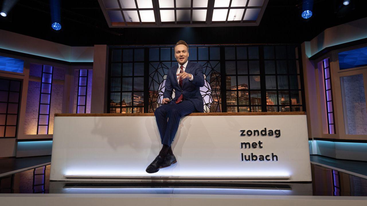 Zondag Met Lubach - Huishoudboekje Koningshuis