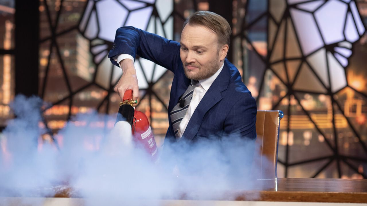 Zondag Met Lubach - Chinese Webshops