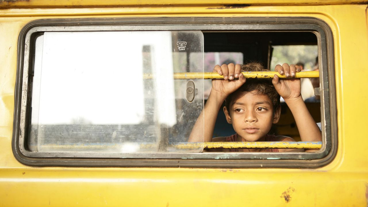 Slumdog Millionaire - Slumdog Millionaire