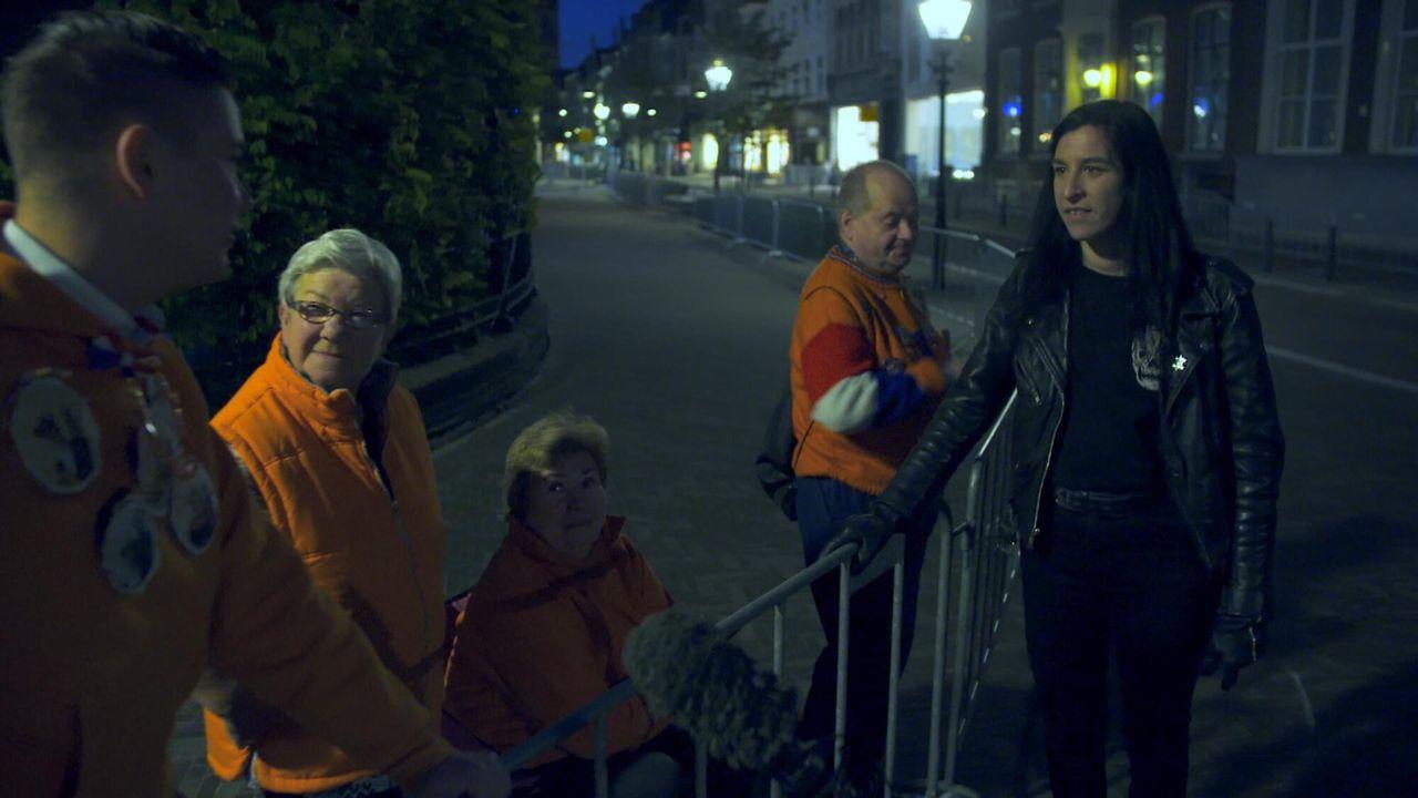 Nachtdieren - Den Haag