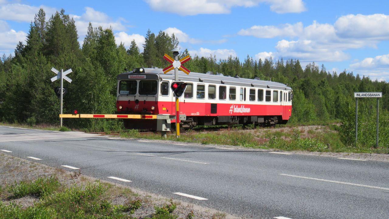 Rail Away - Zwitserland: Lugano