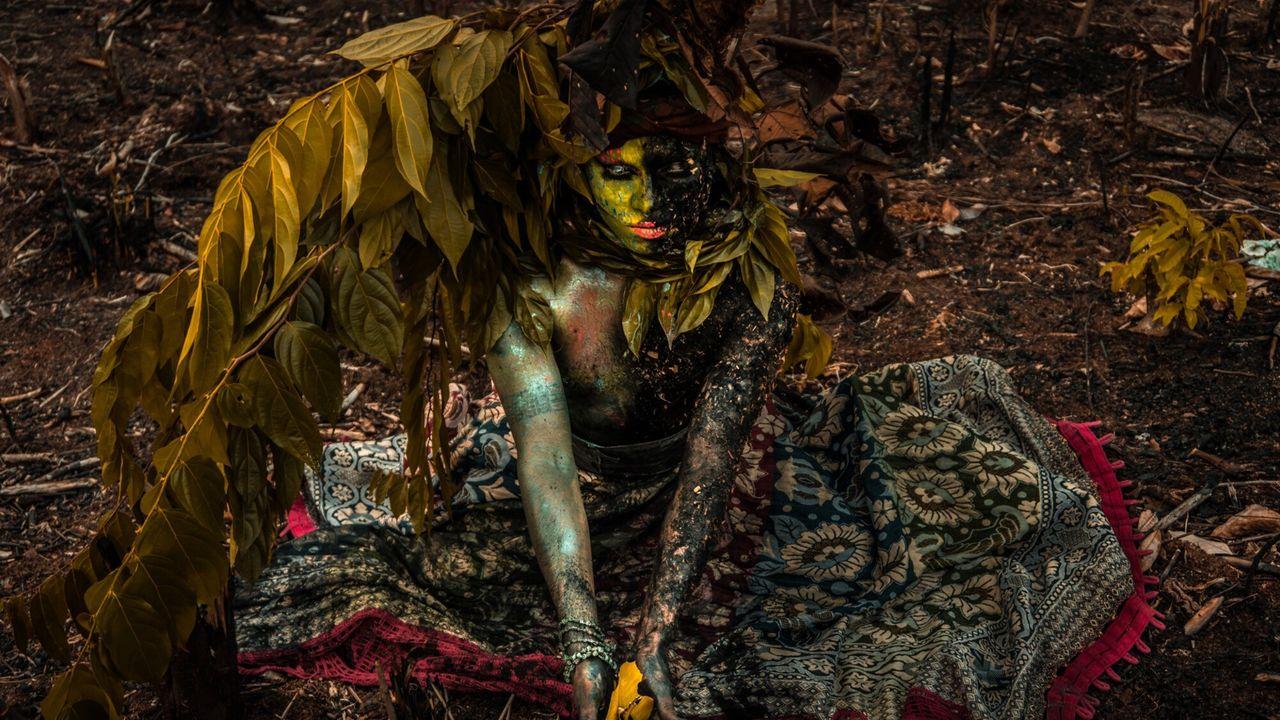 De Amazone Seizoen 1 Afl. 1 - Brazilië - 'Jungle Inferno'