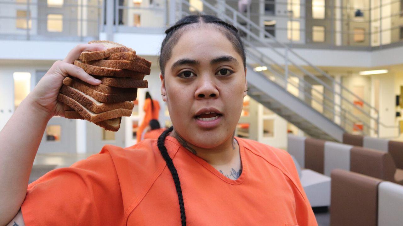 Prison Girls - Life Inside Prison Girls