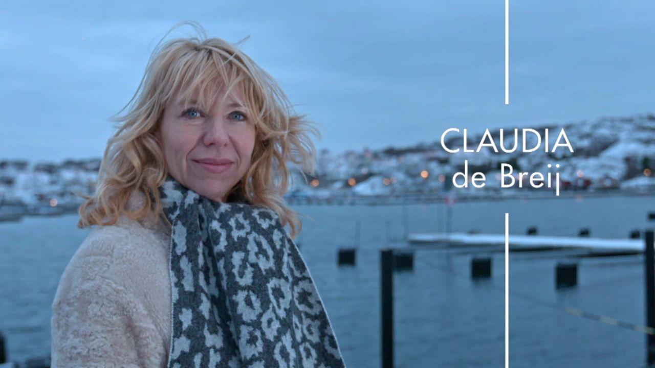 Verborgen Verleden - Seizoen 2059 Afl. 8 - Claudia De Breij