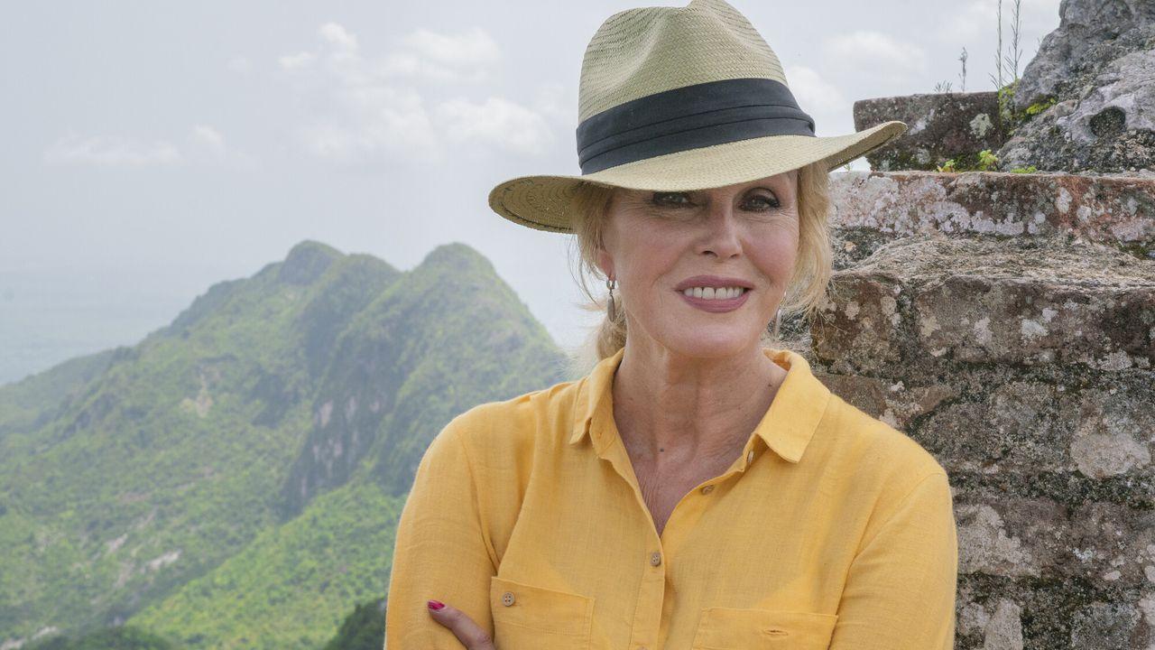 Joanna Lumley's Hidden Caribbean - Haïti
