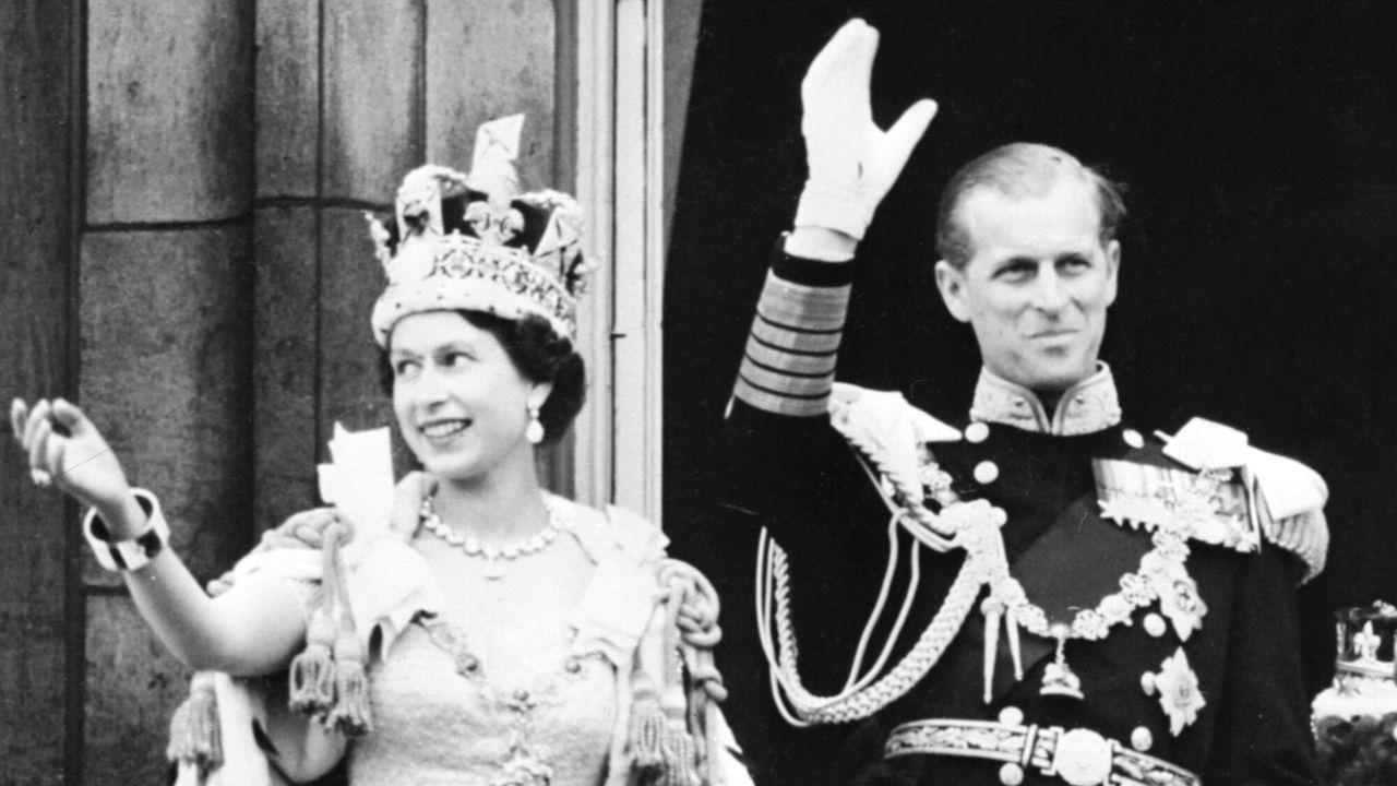 De Windsors - De Windsors, Achter De Schermen Bij Het Britse Koningshuis