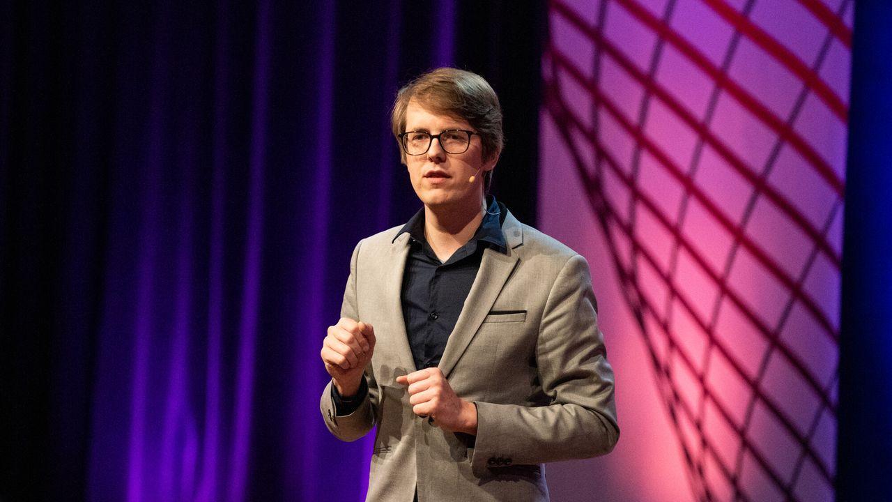Brainwash Talks - Seizoen 7 Afl. 23 - Maarten Boudry: Effectief Altruïsme