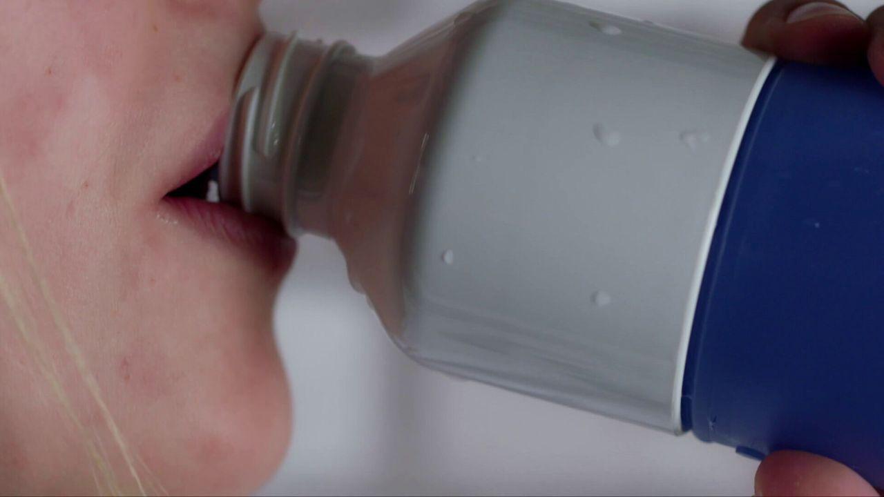 Broodje Gezond Seizoen 5 Afl. 2 - Water