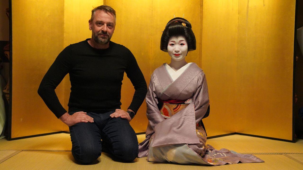 Reizen Waes - Reizen Waes Japan