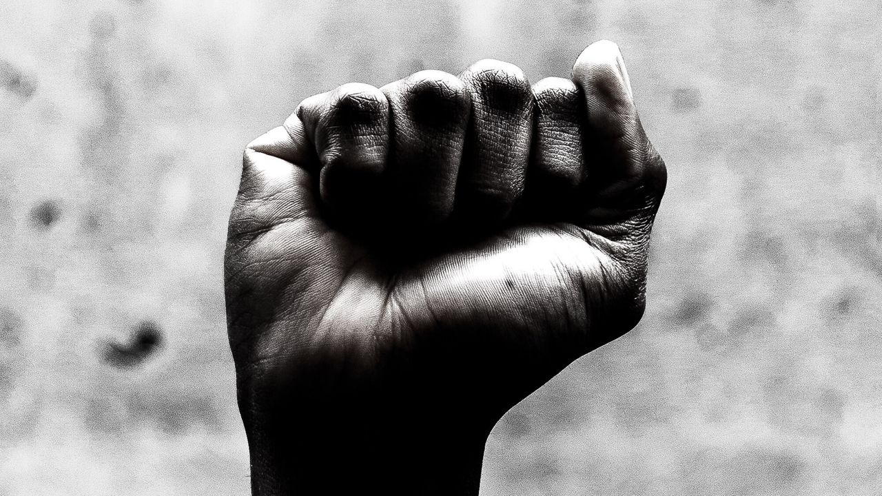 Ook Hier. Ervaringen Van Racisme. - Seizoen 1 Afl. 18 - Ook Hier. Ervaringen Van Racisme