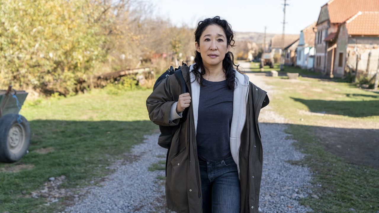 Killing Eve - Seizoen 3 Afl. 4 - Still Got It