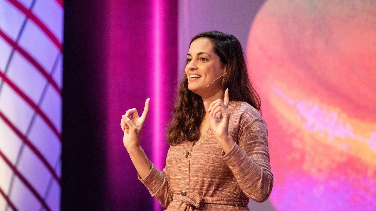 Brainwash Talks Seizoen 7 Afl. 24 - Nowelle Barnhoorn: Het recht om ongelukkig te zijn