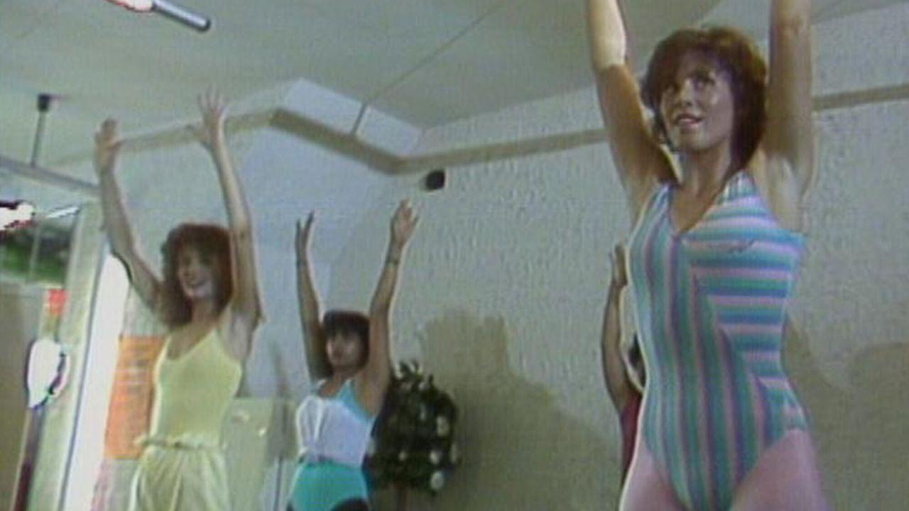 Zeg 'ns Aaa - Seizoen 4 Afl. 3 - Fitness