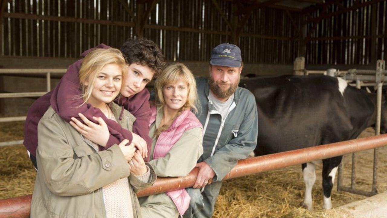 La Famille Bélier - La Famille Bélier