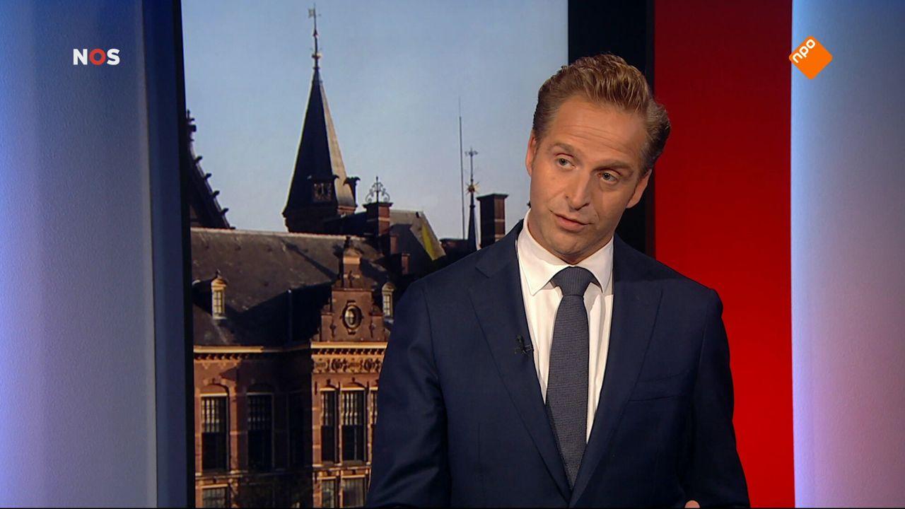 Nos Gesprek Minister-president - Nos Gesprek Vicepremier Hugo De Jonge