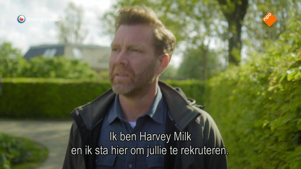 Fryslân Dok - Rainbow Warrior