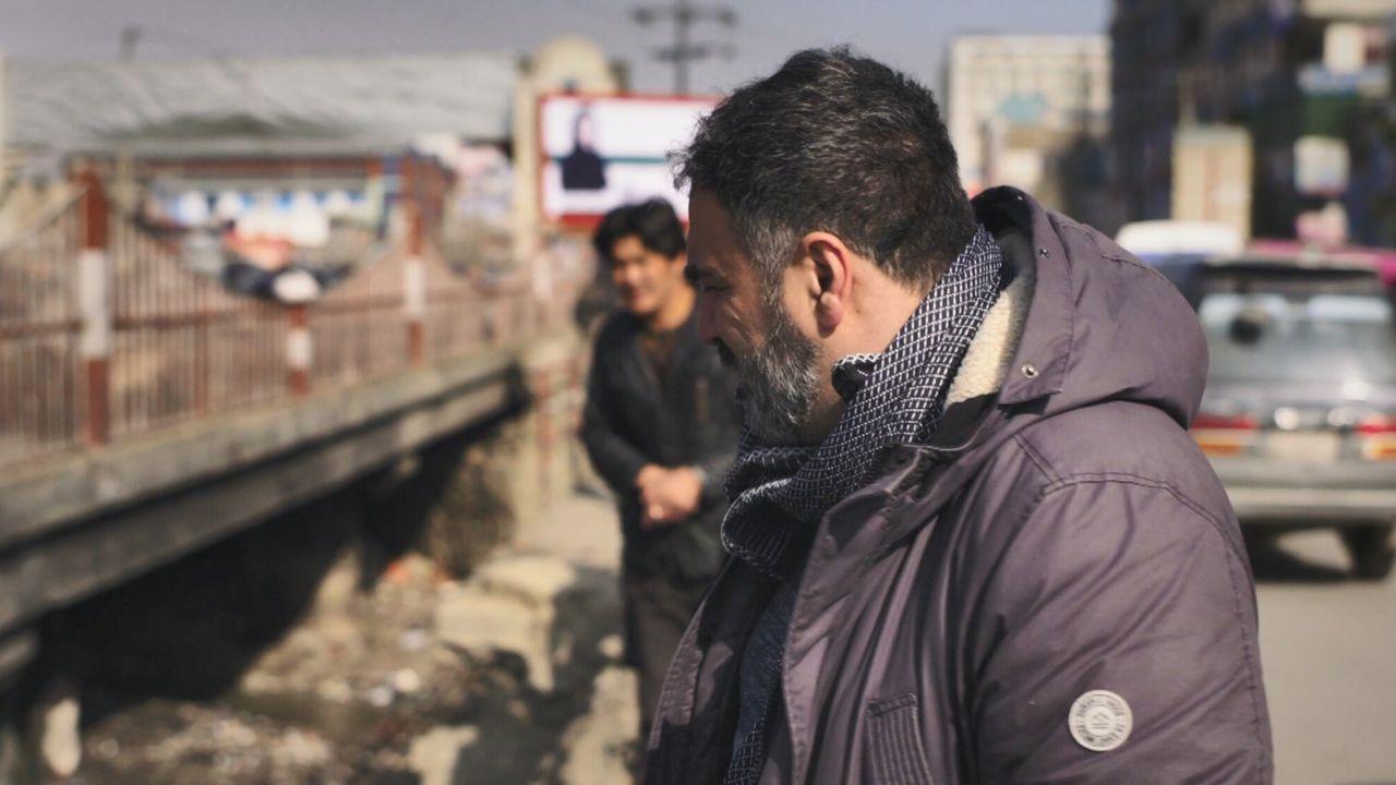 Gebroken Kabul - Seizoen 1 Afl. 1 - Gebroken Kabul