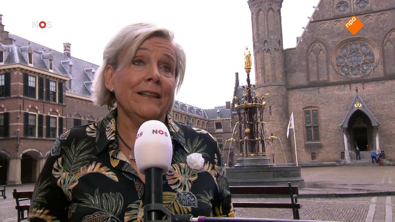 NOS Journaal 13.00 uur (Nederland 2) Seizoen 178 Afl. 26 - NOS Journaal