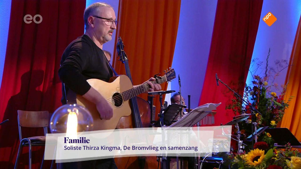 Nederland Zingt Seizoen 2019 Afl. 27 - Nijkerk