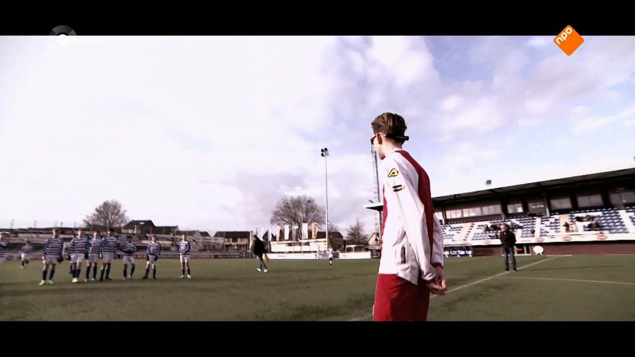 Zappsport Seizoen 2022 Afl. 16 - Derby voetbal