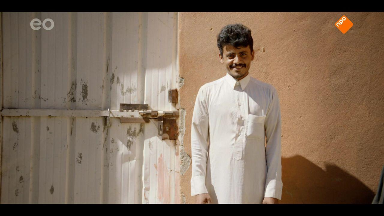 Van Atlas naar Arabië Seizoen 2019 Afl. 6 - Saoedi-Arabië: Flower Men