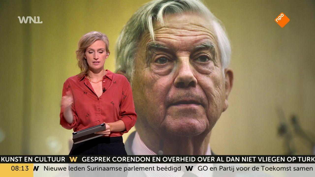 Goedemorgen Nederland Seizoen 2020 Afl. 125 - Goedemorgen Nederland