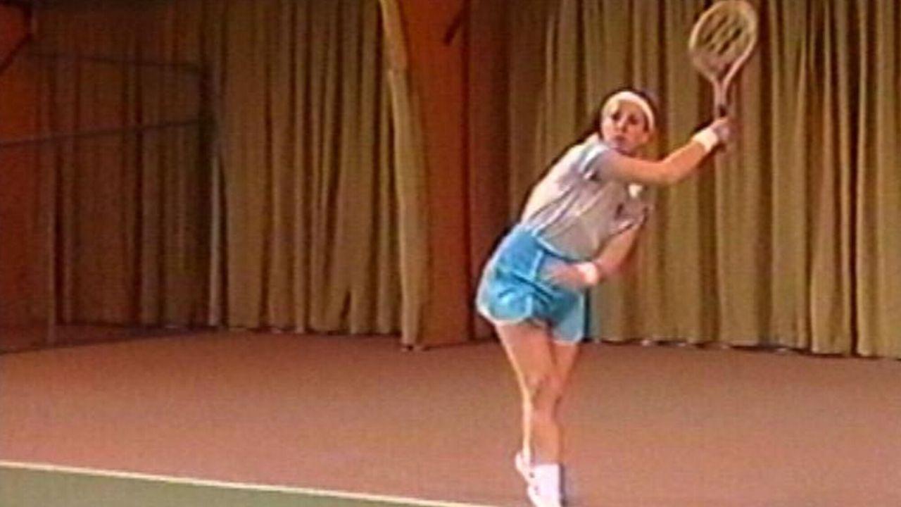 Zeg 'ns AAA Morgen 16:10 - Seizoen 5 Afl. 12 - Tennis