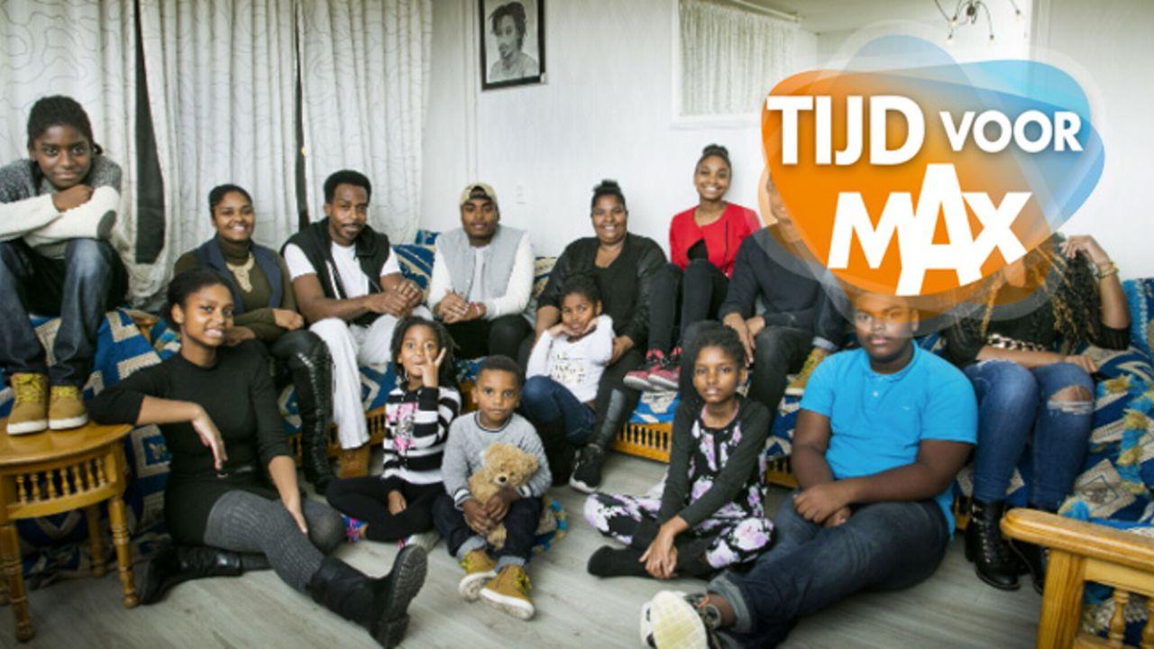 Tijd voor MAX Seizoen 2020 Afl. 124 - Met 13 kinderen in quarantaine