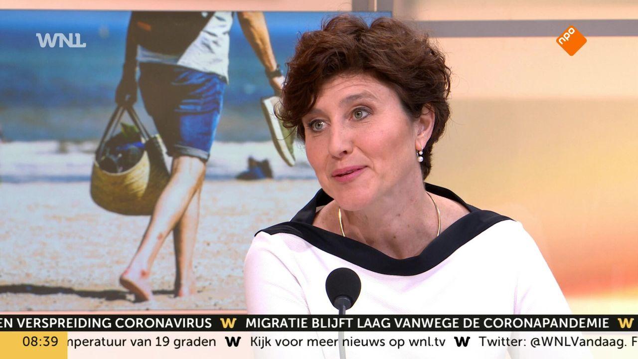 Goedemorgen Nederland Seizoen 2020 Afl. 173 - Goedemorgen Nederland