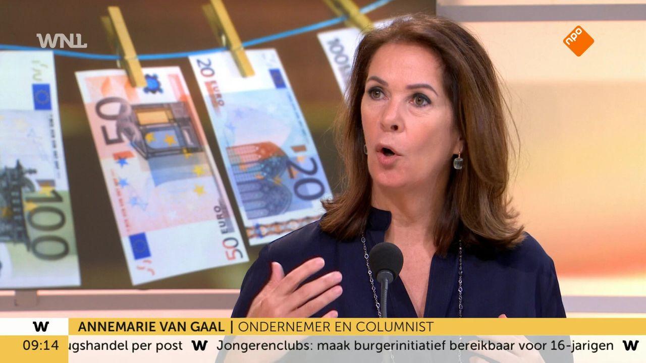 Goedemorgen Nederland Seizoen 2020 Afl. 267 - Goedemorgen Nederland