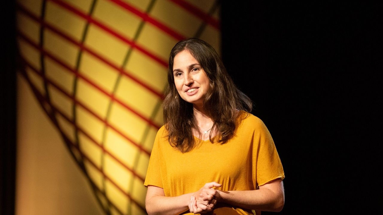 Brainwash Talks - Sanne Blauw: Pleidooi Voor Twijfel