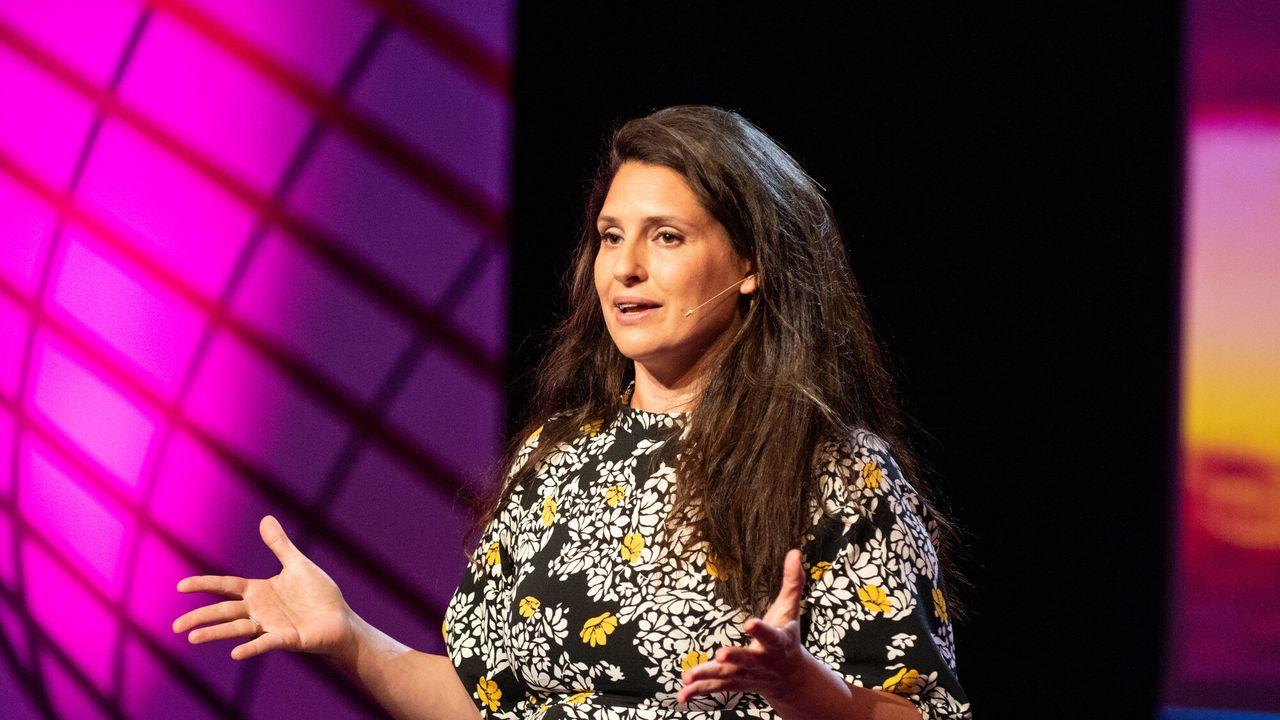 Brainwash Talks - Mirthe Frese: De Moederschapsmythe