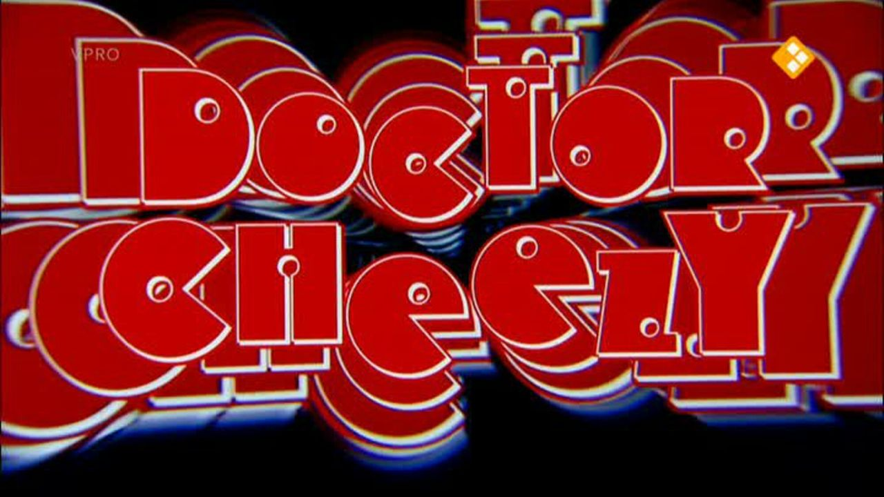 Doctor Cheezy - Doctor Cheezy Marathon