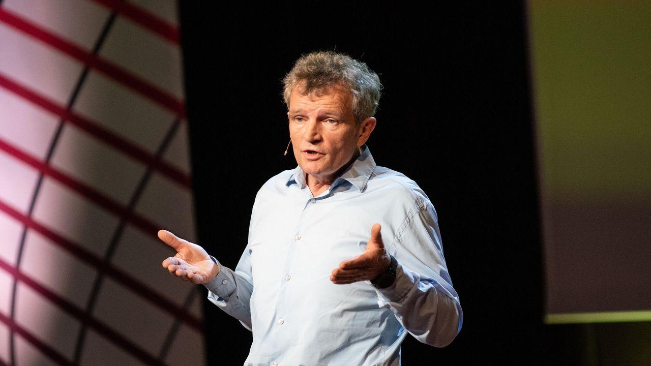 Brainwash Talks Floris Alkemade: De kracht van verbeelding