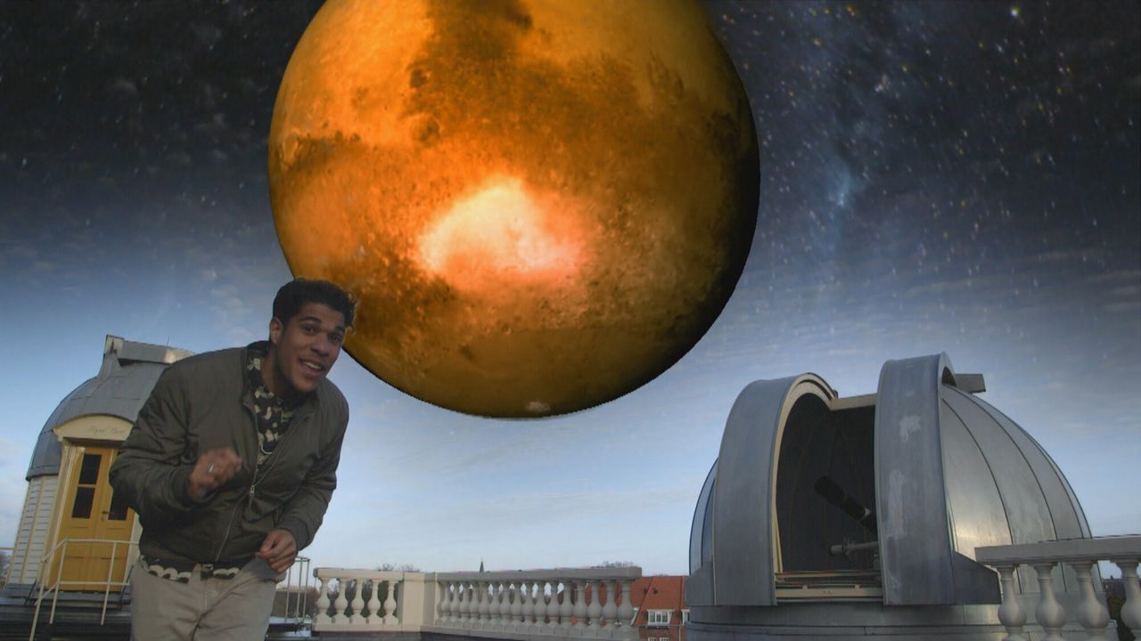 Het Klokhuis Morgen 18:40 - Seizoen 29 Afl. - Mars