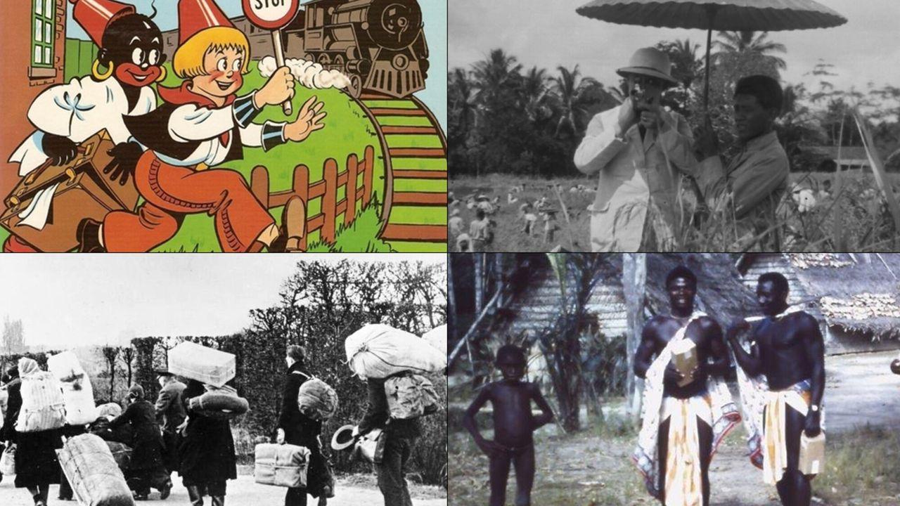 Andere tijden 2016 Andere Tijden Nacht over racisme